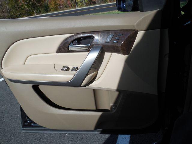 2011 Acura MDX Leesburg, Virginia 24