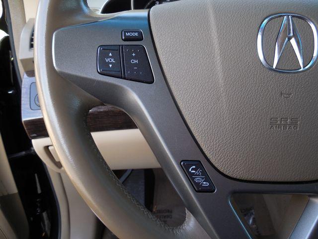 2011 Acura MDX Leesburg, Virginia 15