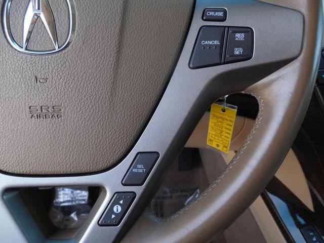 2011 Acura MDX Leesburg, Virginia 16