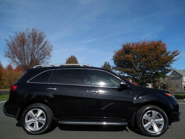 2011 Acura MDX Leesburg, Virginia 5