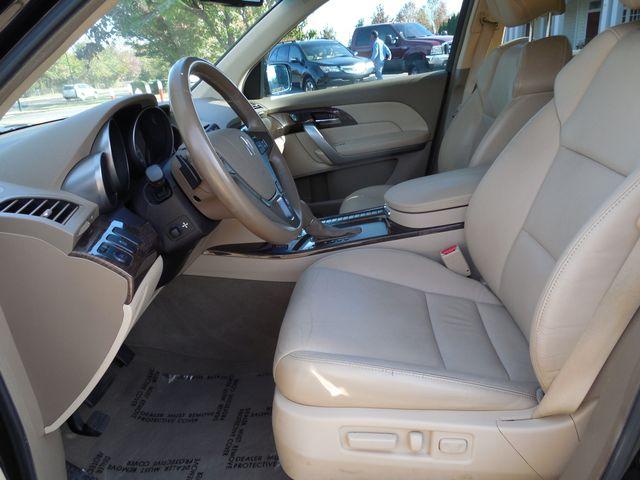 2011 Acura MDX Leesburg, Virginia 9