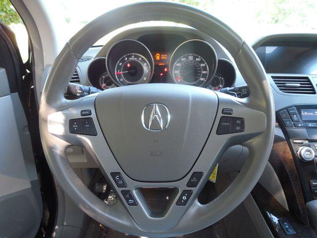 2011 Acura MDX Tech Pkg Leesburg, Virginia 16