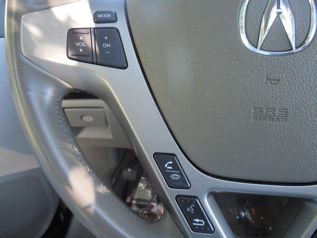 2011 Acura MDX Tech Pkg Leesburg, Virginia 18