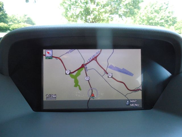 2011 Acura MDX Tech Pkg Leesburg, Virginia 22