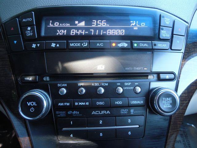 2011 Acura MDX Tech Pkg Leesburg, Virginia 27