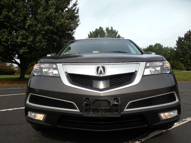 2011 Acura MDX Advance Pkg Leesburg, Virginia 14