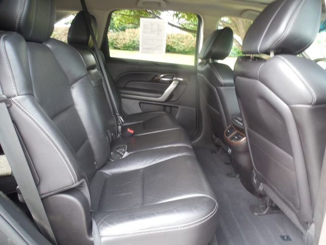2011 Acura MDX Advance Pkg Leesburg, Virginia 22