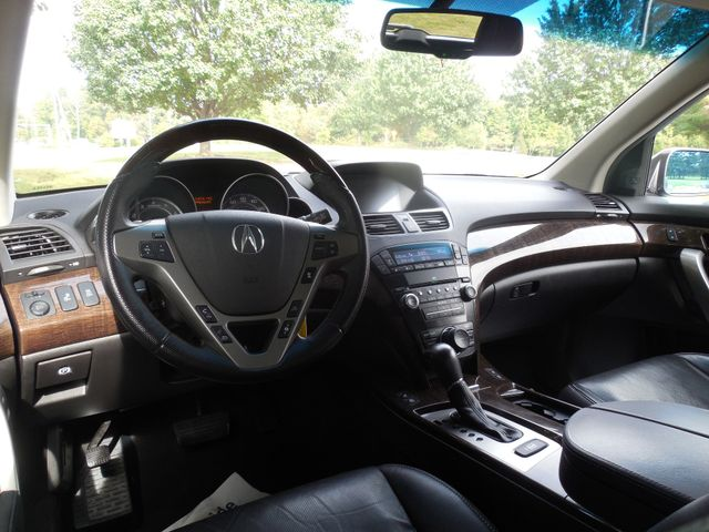 2011 Acura MDX Advance Pkg Leesburg, Virginia 28