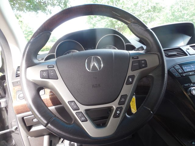 2011 Acura MDX Advance Pkg Leesburg, Virginia 34