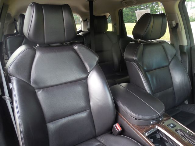 2011 Acura MDX Advance Pkg Leesburg, Virginia 18