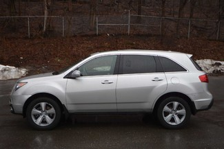 2011 Acura MDX Tech Pkg Naugatuck, Connecticut 1