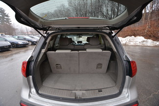 2011 Acura MDX Tech Pkg Naugatuck, Connecticut 10