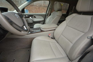2011 Acura MDX Tech Pkg Naugatuck, Connecticut 18