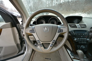 2011 Acura MDX Tech Pkg Naugatuck, Connecticut 19