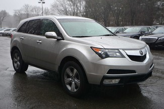 2011 Acura MDX Tech Pkg Naugatuck, Connecticut 6
