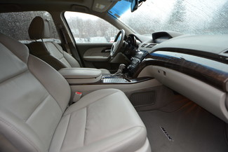 2011 Acura MDX Tech Pkg Naugatuck, Connecticut 8