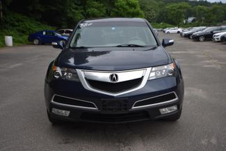 2011 Acura MDX Naugatuck, Connecticut 7