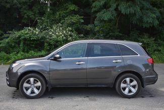 2011 Acura MDX Naugatuck, Connecticut 1