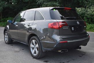 2011 Acura MDX Naugatuck, Connecticut 2
