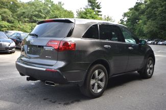 2011 Acura MDX Naugatuck, Connecticut 4