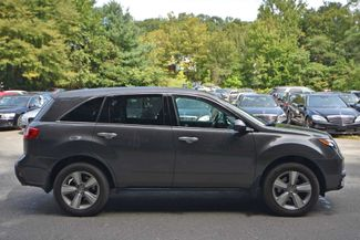 2011 Acura MDX Naugatuck, Connecticut 5