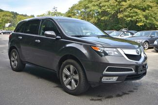 2011 Acura MDX Naugatuck, Connecticut 6
