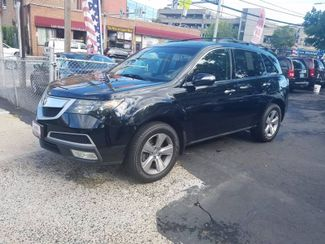 2011 Acura MDX Tech Pkg Portchester, New York 2