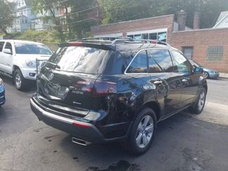 2011 Acura MDX Tech Pkg Portchester, New York 4