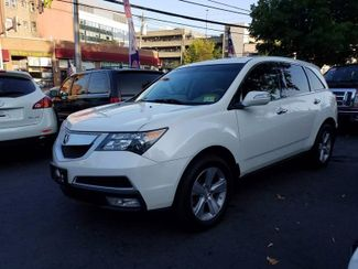 2011 Acura MDX Tech Pkg Portchester, New York 1