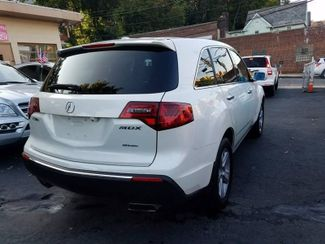 2011 Acura MDX Tech Pkg Portchester, New York 3