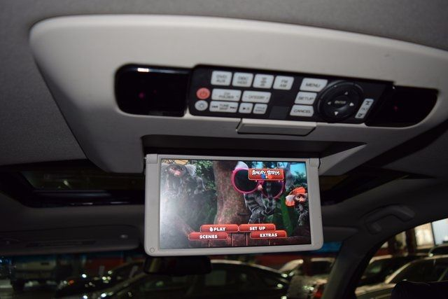 2011 Acura MDX Tech/Entertainment Pkg Richmond Hill, New York 12