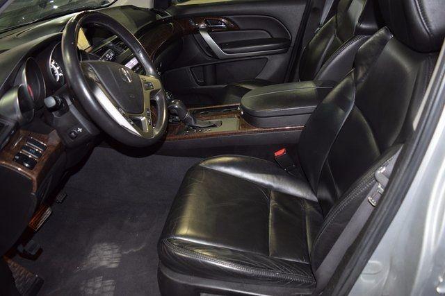 2011 Acura MDX Tech/Entertainment Pkg Richmond Hill, New York 16