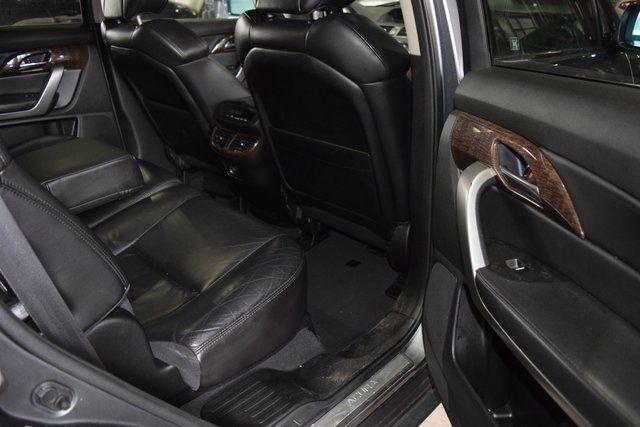 2011 Acura MDX 3.7L Richmond Hill, New York 17