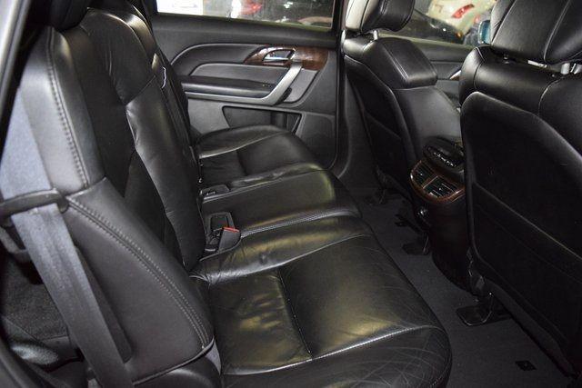 2011 Acura MDX 3.7L Richmond Hill, New York 18