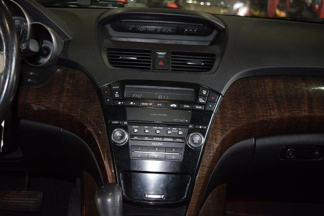 2011 Acura MDX 3.7L Richmond Hill, New York 29