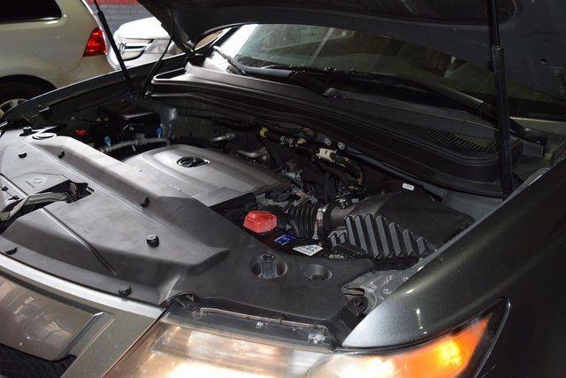 2011 Acura MDX 3.7L Richmond Hill, New York 3