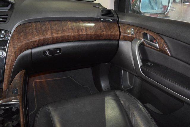 2011 Acura MDX 3.7L Richmond Hill, New York 32