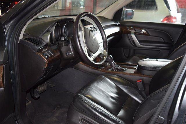 2011 Acura MDX 3.7L Richmond Hill, New York 7
