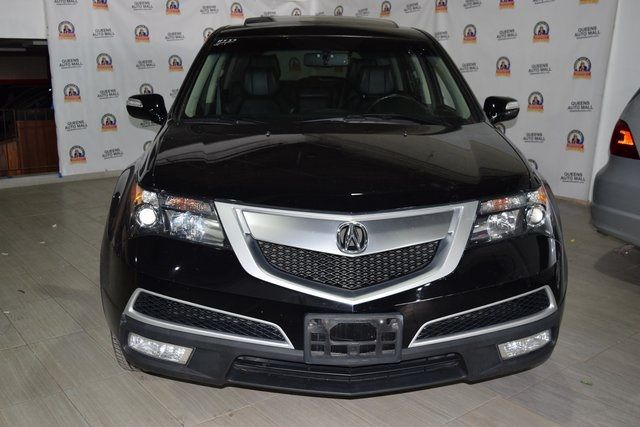 2011 Acura MDX 3.7L Richmond Hill, New York 1