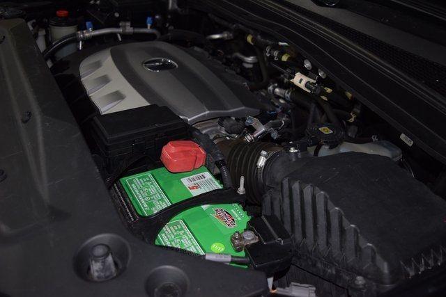 2011 Acura MDX 3.7L Richmond Hill, New York 19
