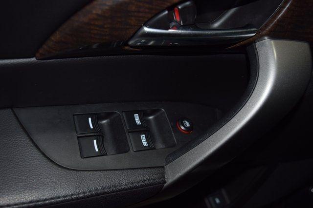 2011 Acura MDX 3.7L Richmond Hill, New York 22