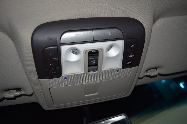 2011 Acura MDX 3.7L Richmond Hill, New York 38