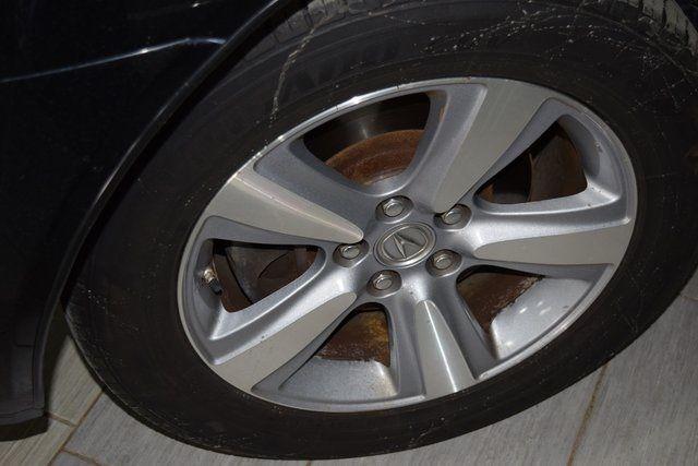 2011 Acura MDX 3.7L Richmond Hill, New York 4