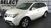 2011 Acura MDX Tech Pkg Virginia Beach, Virginia