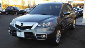 2011 Acura RDX AWD 4dr East Haven, CT