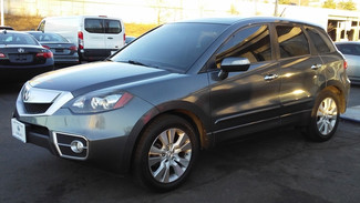 2011 Acura RDX AWD 4dr East Haven, CT 1
