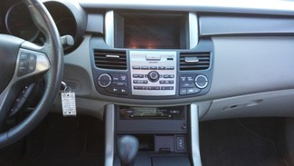 2011 Acura RDX AWD 4dr East Haven, CT 10