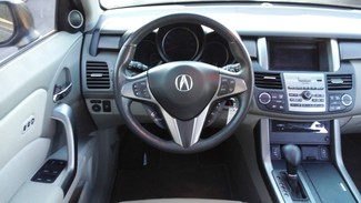 2011 Acura RDX AWD 4dr East Haven, CT 12