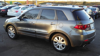 2011 Acura RDX AWD 4dr East Haven, CT 2