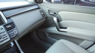 2011 Acura RDX AWD 4dr East Haven, CT 22